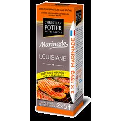 Étui Marinade Louisiane